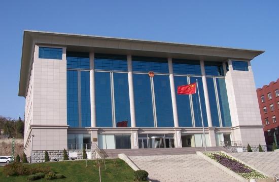 大连市沙河口区人民检察院建立与发展综述(院志)